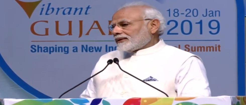 It's the best time to do business in India right now: PM