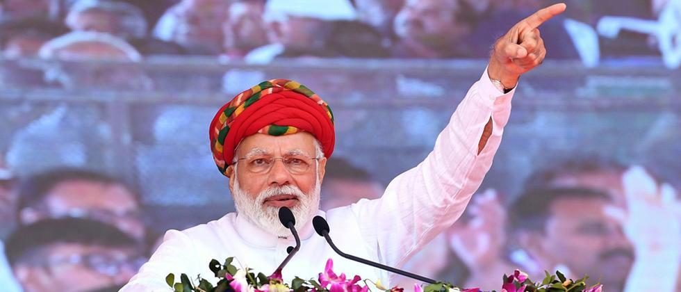 Use common sense, Modi tells Oppn on his Rafale remarks