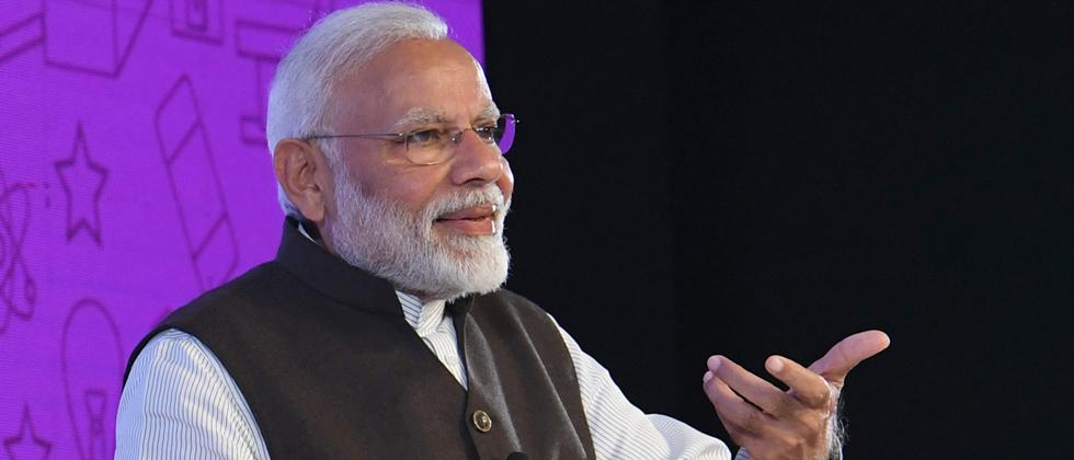 PM credits demonetisation for making homes affordable to youth