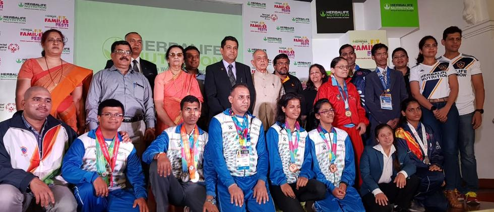 Herbalife to host the second edition of fit families fest in Pune