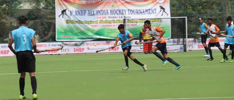SNBP crush Karnal Academy in opener