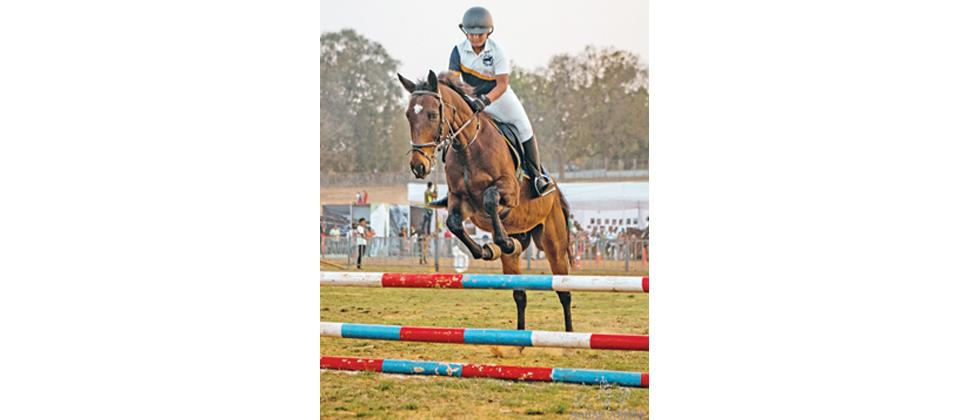Japalouppe Equestrian Games from Feb 1