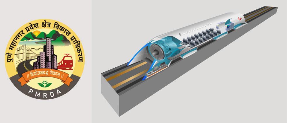 Feasibility study of Mumbai-Pune hyperloop to take six months
