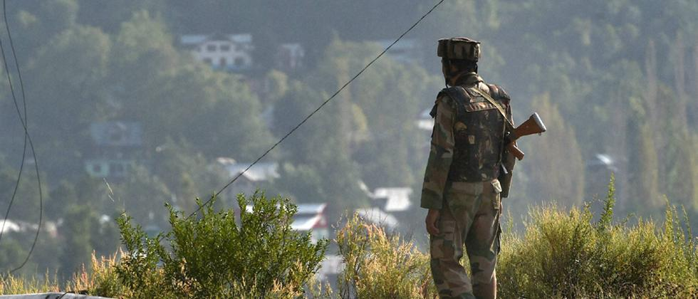 India will have 'all options' available in case there is another terror strike: Officials