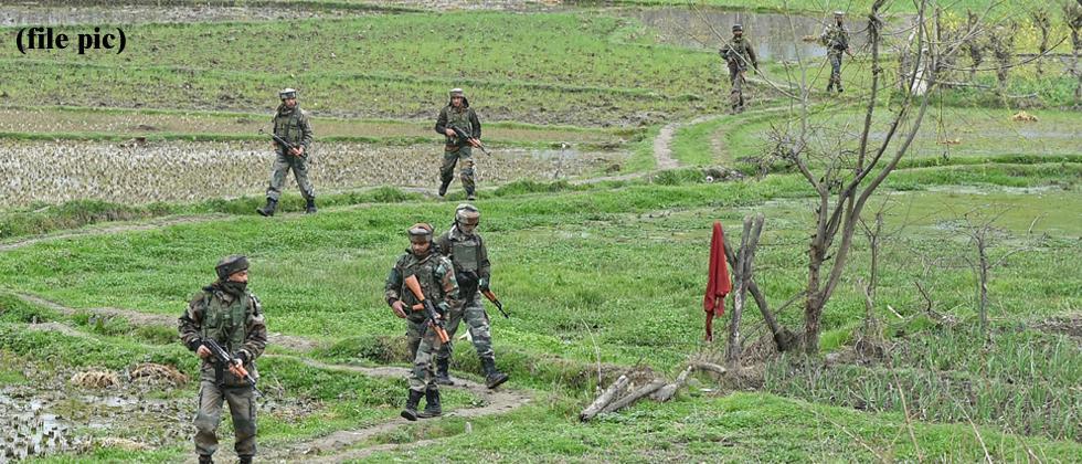 BSF officer, girl killed in Pak shelling along LoC in JK's Poonch
