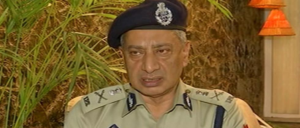 JeM commander killed in Tral gunfight: J&K DGP