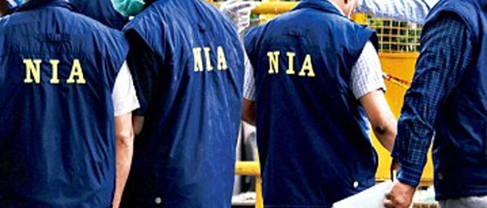 Terror funding case: NIA raids 12 places in J&K