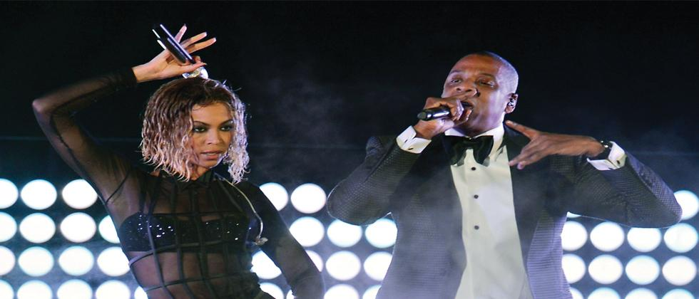 Jay Z's marriage to Beyonce wasn't 'totally built' on truth