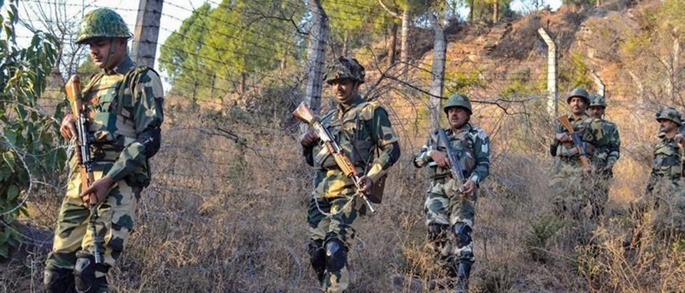 Five Maoists killed in Jharkhand