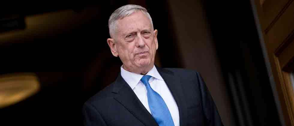 US Defence Secretary Jim Mattis resigns over serious policy differences with Trump