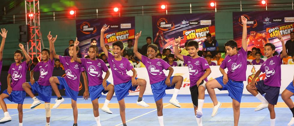 KBD Juniors Season 2 Pune leg to commence from September 5