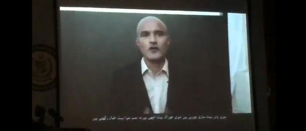 I have not been tortured in Pakistan: Kulbhushan Jadhav