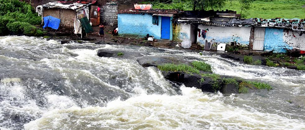 Rains lash MP, several rivers in spate, three dead in Mandsaur