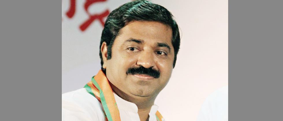 BJP MLA issues public apology for his 'abducting girls' remark