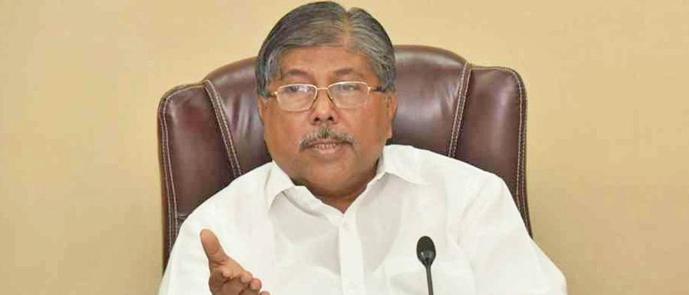 Some Cong, NCP MLAs to join BJP soon, claims Patil