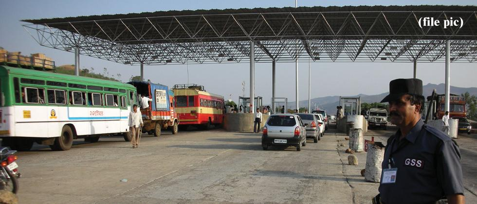 Bring all files about discreet probe on expressway toll: HC to State govt