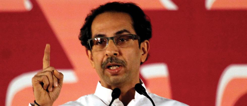 Will fight all elections solo, says Sena before Thackeray's meeting with Shah