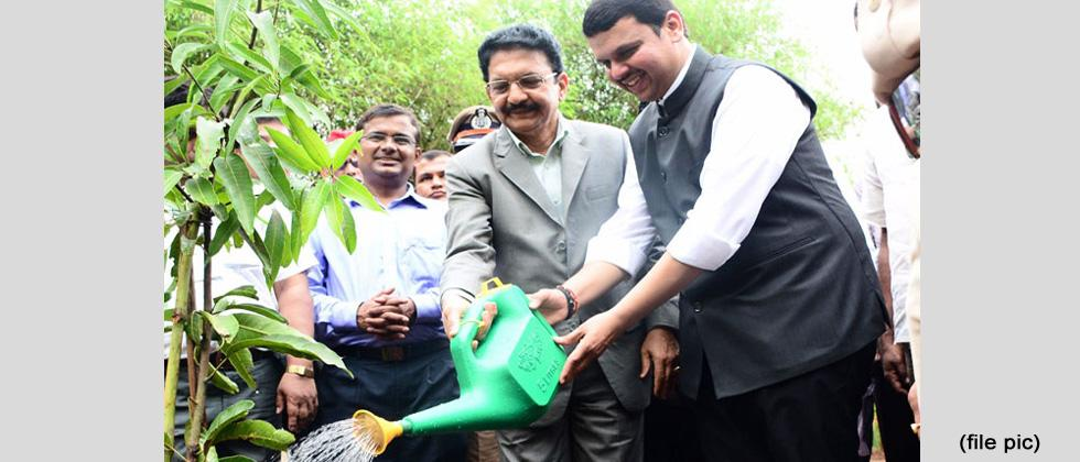 Maha to organise tree plantation conclave to spread awareness