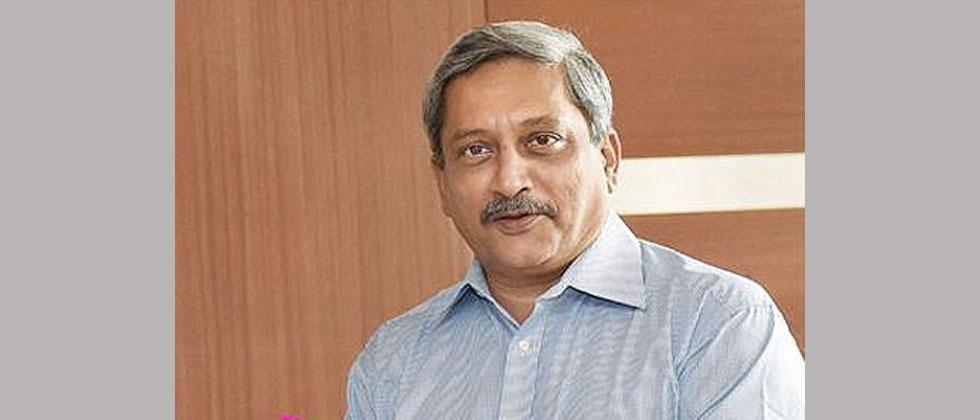 Manohar Parrikar suffering from advanced pancreatic cancer, in US for treatment