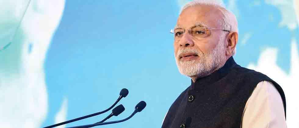 Modi unveils Chhotu Ram's statue