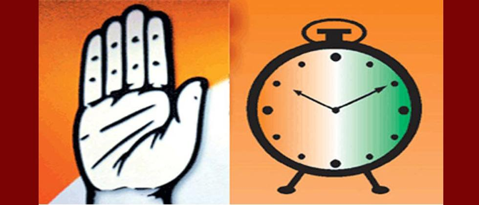 Congress-NCP yet to decide on seat-sharing