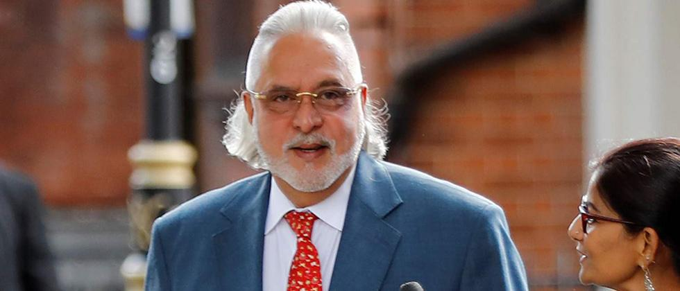 Court declares Mallya a fugitive economic offender