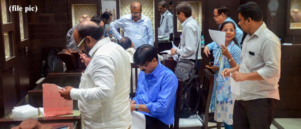 ED seeks LRs to probe Nirav Modi's overseas biz, assets