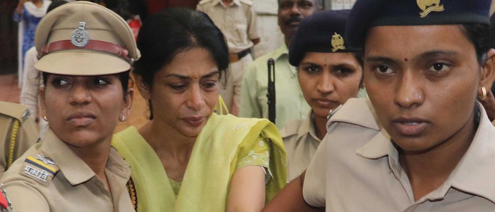 Indrani drug overdose: Prisons dept orders detailed inquiry