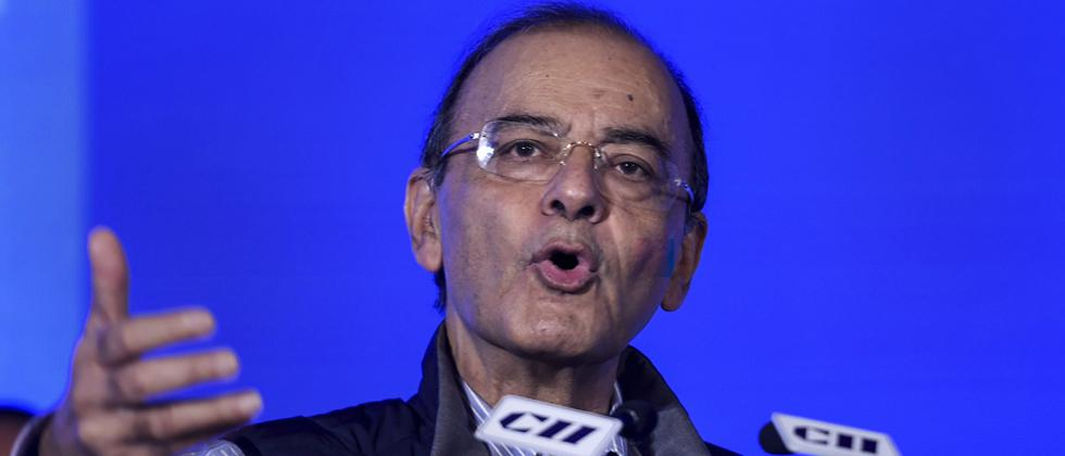IBC offers attractive, conducive environment to foreign investors to come to India: Jaitley