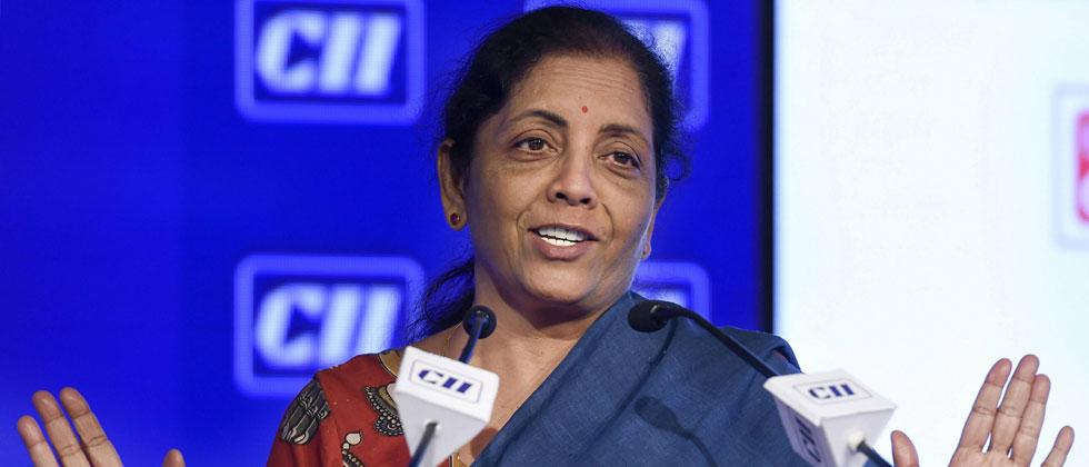 Sitharaman to attend DIAT convocation