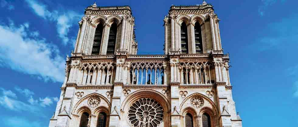 Many Puneites have fond memories of Notre Dame
