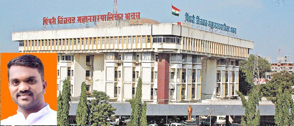 PCMC Commissioner disqualifies Kundan Gaikwad
