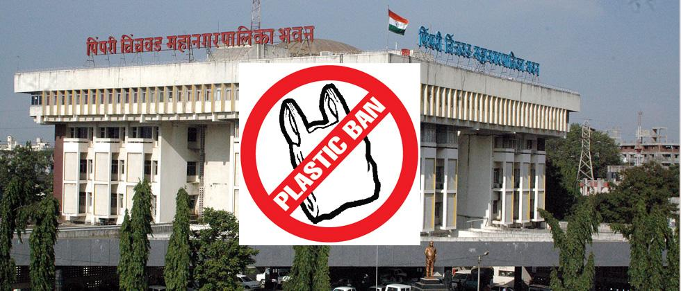 PCMC all set to hold plastic collection drive from Apr 19