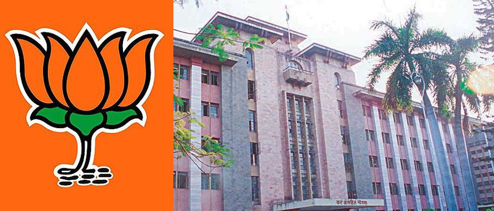 BJP divides corporators in groups to keep an eye on development works