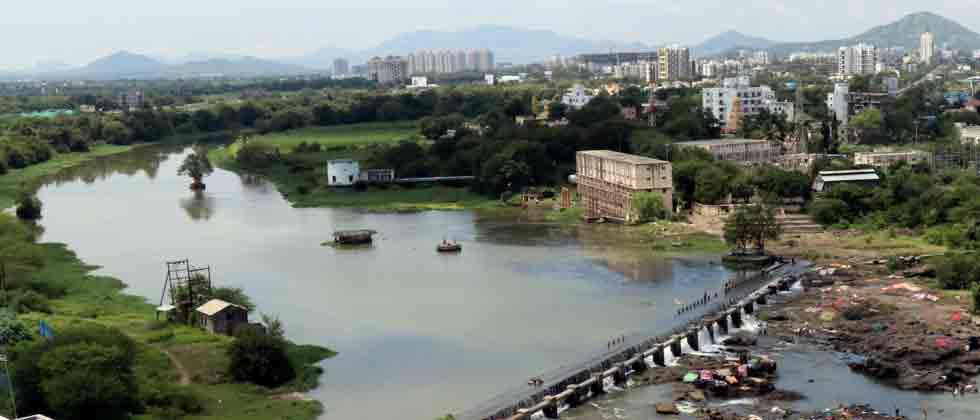 Akurdi resident writes to MoEFCC to mandate aquatic toxicity in river
