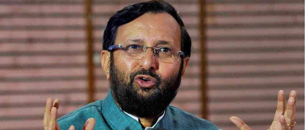 No alternative to Modi, says Javadekar