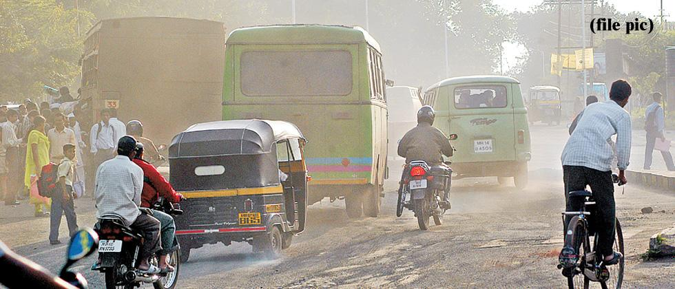 Activists want stricter norms for construction