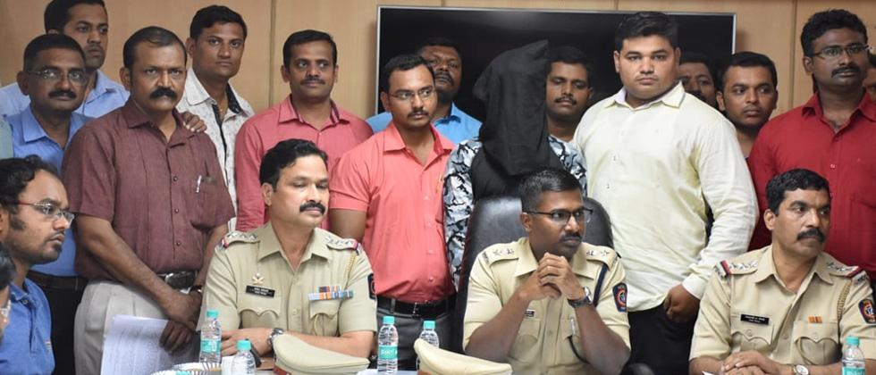 BJP corporator murdered in Alandi