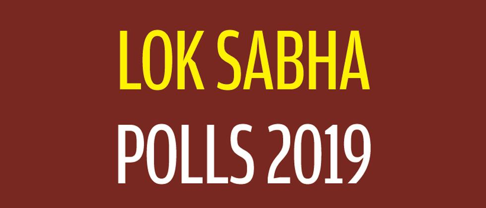 LokSabha 2019: BJP member booked for distributing money