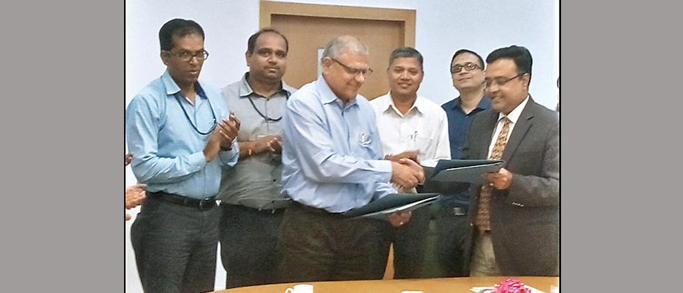 CSIR-NCL signs MoU with SDCH for med applications