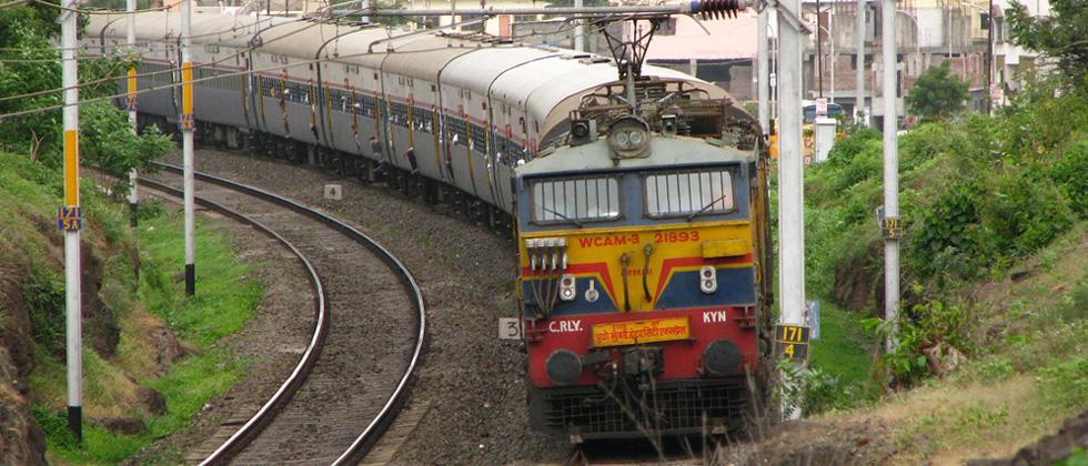 Central Railway will run Special train for Ajni (Nagpur), Jammu Tawi, Gorakhpur and Manduadih