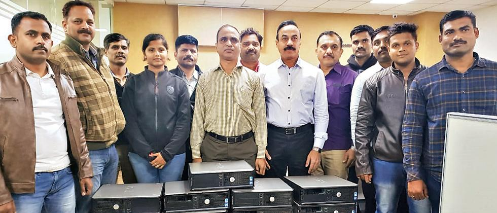Pune Crime Branch busts illegal call centre cheating US, Canada citizens