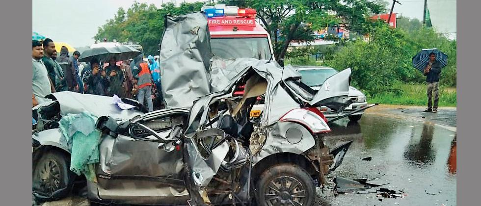 Death toll in Karla Phata mishap goes up to nine