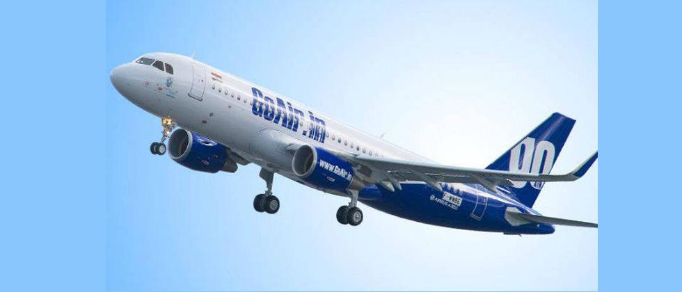 GoAir flight makes emergency landing at Bengaluru airport