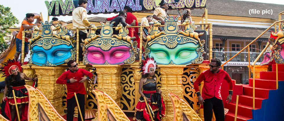 Goa Carnival this year becomes more inclusive
