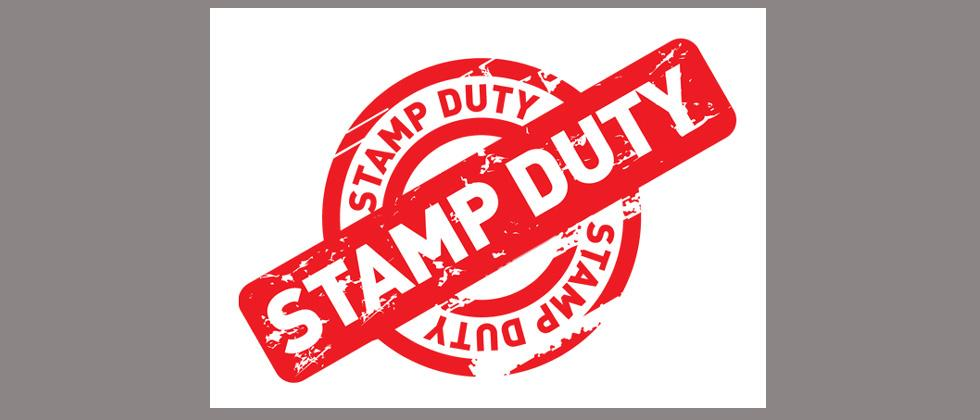 'Levy stamp duty on short-term investment to boost revenue'