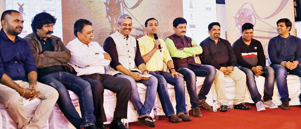 'Marathi cinema's golden age has begun'