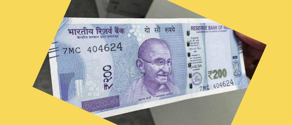 New Rs 200 and Rs 50 notes to be introduced soon