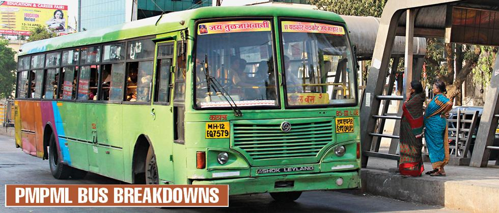 Over 3,500 passengers stranded on roads daily