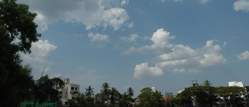 Pleasant weather to continue in Pune with few spells of rain